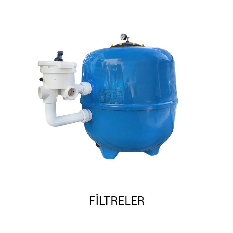filtreler Ürünlerimiz