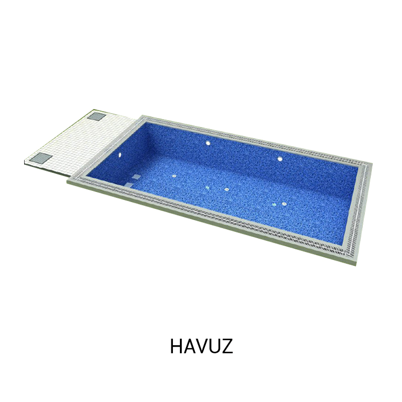 havuz Ürünlerimiz