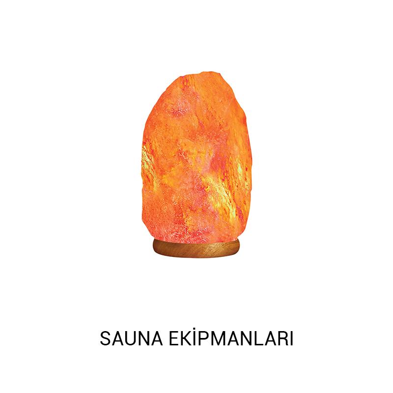 sauna Ürünlerimiz