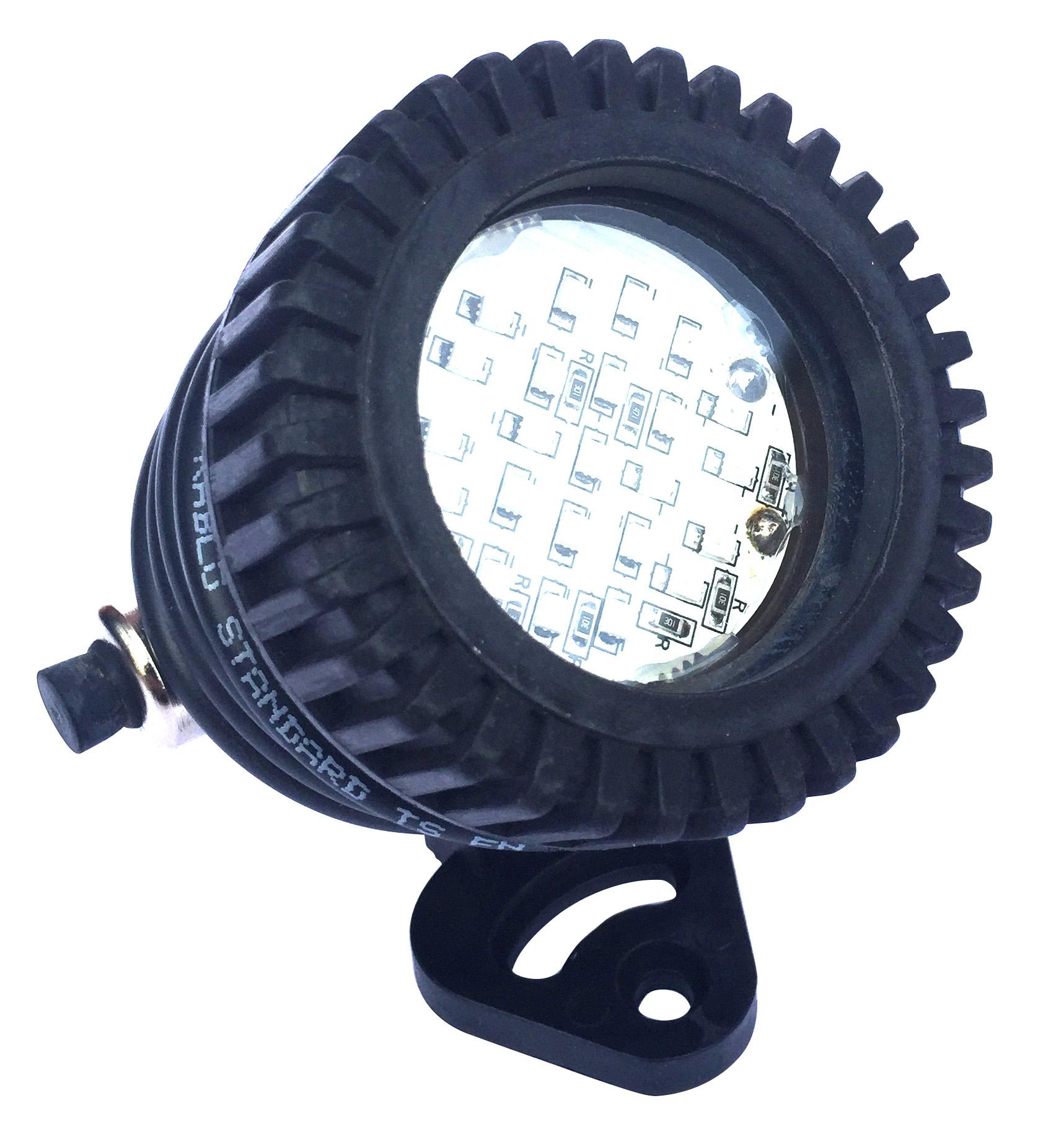 Small Decorative Spotlight: SMALL LED SPOT LIGHT FIXTURES FOR DECORATIVE POOLS